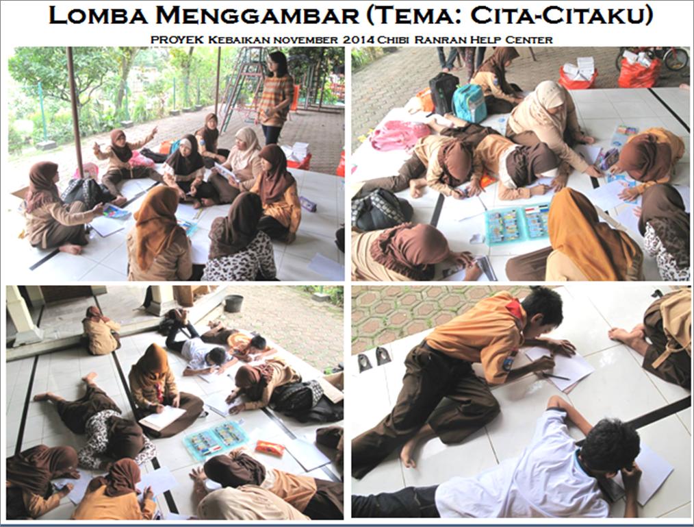 Lomba Mewarnai Chibi Ranran Help Center